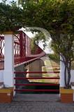 Ponte Metálica da Chamusca