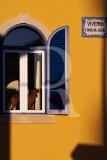 São Martinho do Porto em 26 de novembro de 2007