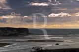 A Foz  do Arelho em 28 de abril de 2012