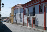 Fronteira's Streets