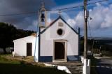 Barrantes - Capela de Santa Maria Madalena