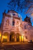 Monumentos de Torres Vedras - Igreja e Convento da Graça