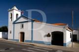 Campo - Capela de São Vicente