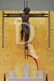 Crucifixo, de Catherine Green