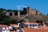 O Castelo Visto do Mosteiro (IIP)