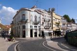 Rua 16 de Outubro e Rua Alexandre Herculano
