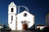 Igreja de Nossa Senhora da Ajuda (Monumento Nacional)