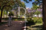 Jardim do Campo Pequeno
