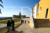 The Fortress of Peniche