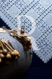 Museu de Peniche - As Rendas de Bilros