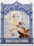 Dom Fuas Roupinho e o Milagre do Sítio