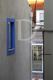 A Nazaré em 20 de fevereiro de 2008