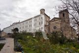 Capela do Colégio de Campolide (IIP)