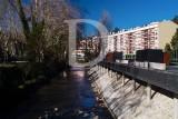 Leiria e o Rio Lis