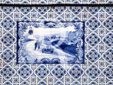 Azulejos da Nazaré