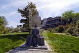 Edifício-Sede e Parque da Fundação Calouste Gulbenkian (Monumento Nacional)