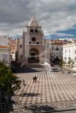 Monumentos de Elvas - Antiga Sé