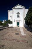 Carnide - Igreja de Nossa Senhora da Luz