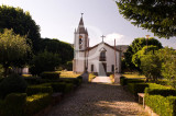 Igreja Paroquial de Pera