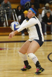 MCLA Women's Volleyball '11-'12