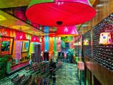 Carnivale wedding venue
