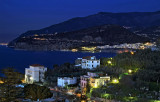 Overlooking Sorrento at twilight.jpg