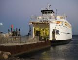 Orient Point Long Island Ferry