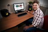 Richard Jeltes //  Webdesigner