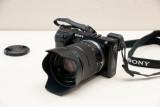 Sony NEX 7 //  Sony NEX 18-55mm f/3.5-5.6 OSS
