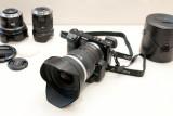 Sony NEX 7 // LA-EA2 Adapter // Konica Minolta DT 11-18mm F/4.5-5.6