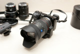 Sony NEX 7 // LA-EA2 Adapter // Sony 16-80mm f/3.5-4.5 Vario-Sonnar T