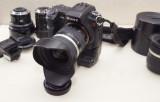 NEX 7 //  LA-EA2  // Konica Minolta AF 17-35mm f/2.8-4.0 (D)