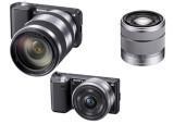 Sony-NEX-5-NEX-3-camera's