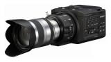 Sony NEX -FS100EK Camcorer + 18-200