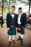 Highland Games Vianen 2012