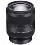 Sony SEL 18-200mm f/3.5-6.3 OSS Black