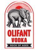 Olifant Wodka
