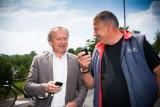 Autenase Kade Hagestein  //  Henk Bleker en Piet Baars