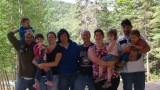 Rencontre des Gauthier & familles 12-13-14 août 2011
