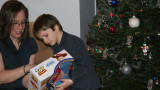 Noël 2011 à St-Hubert