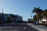 2011 - Gulf Boulevard in Clearwater landscape stock photo #5585