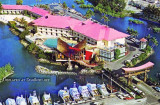 1960's - the Castaways Resort Motel in Sunny Isles