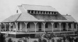 Early 1920's - Coast Guard Biscayne Bay Station (formerly Biscayne House of Refuge -now North Shore Open Space Park) Miami Beach