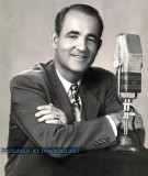 1961 - radio announcer Cracker Jim Brooker from WBAY, WMIE and WEDR-FM in Miami and involved in creation of the CMA