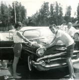 July 11, 1964 - Car Wash - click on the image to view the gallery