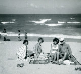 June 13, 1964 - C.Y.O. beach party - click on the image to view the gallery