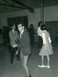 September 6, 1964 - Schools Open Dance - click on the image to view the gallery
