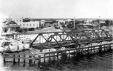 1924 - construction of the bridge over the Miami Canal to link Hialeah with Miami Springs