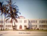 1968 - William Jennings Bryan Elementary School in North Miami