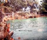1972 - Venetian Pool in Coral Gables